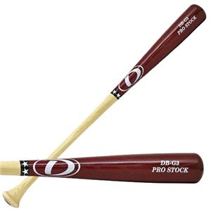 D-Bat Pro Stock-G3 Half Dip Baseball Bats