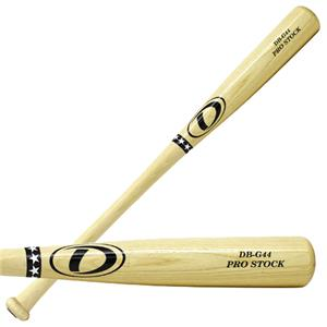 D-Bat Pro Stock-G44 Full Dip Baseball Bats