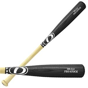 D-Bat Pro Stock-G44 Half Dip Baseball Bats