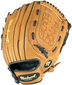 "Markwort 12 3/4"" Basket Web Baseball Gloves"
