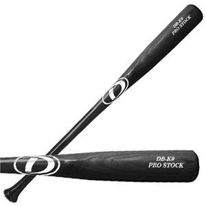 D-Bat Pro Stock-K9 Full Dip Baseball Bats