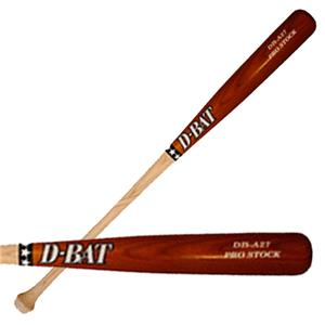 D-Bat Pro Stock-A 27 Two-Tone Baseball Bats