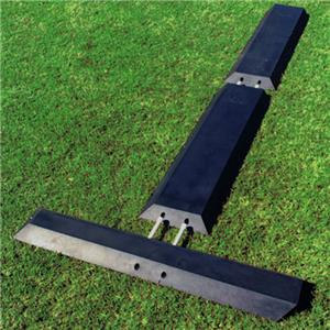 Fisher Football Configurable Chute Boards w/ T