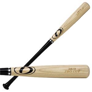 D-Bat Pro Cut-72 Half Dip Baseball Bats