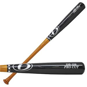 D-Bat Pro Cut-159 Half Dip Baseball Bats