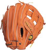 "Clover Open Web Outfield 12 1/2"" Baseball Gloves"