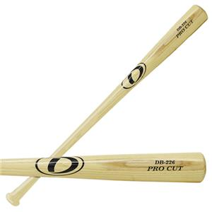 D-Bat Pro Cut-226 Full Dip Baseball Bats