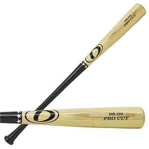 D-Bat Pro Cut-226 Half Dip Baseball Bats