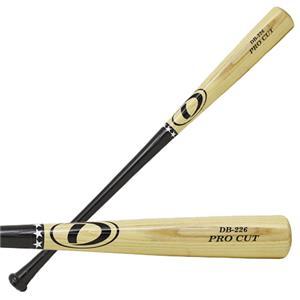 D-Bat Pro Cut-226 Half Dip Baseball Bats