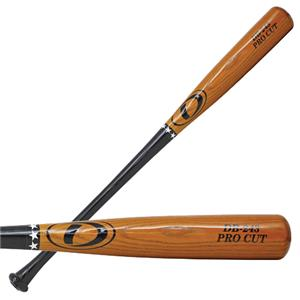 D-Bat Pro Cut-243 Half Dip Baseball Bats
