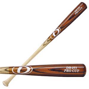 D-Bat Pro Cut-271 Half Dip Baseball Bats