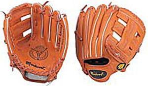 "Double-T Web Infield Youth 10 1/2"" Baseball Gloves"
