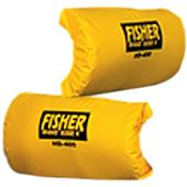 Fisher HD400 Curved Forearm Football Shields