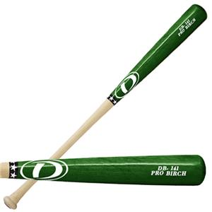 D-Bat Pro Birch-141 Half Dip Baseball Bats