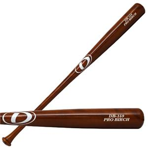 D-Bat Pro Birch-159 Full Dip Baseball Bats