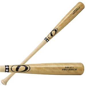 D-Bat Pro Birch-271 Full Dip Baseball Bats