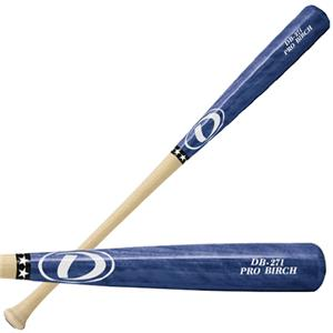 D-Bat Pro Birch-271 Half Dip Baseball Bats
