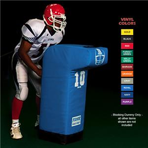 Fisher SM100 Power Football Blocking Dummies