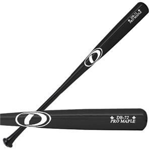 D-Bat Pro Maple-72 Full Dip Baseball Bats