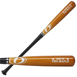 D-Bat Pro Maple-72 Half Dip Baseball Bats