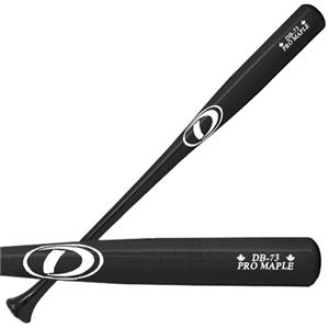 D-Bat Pro Maple-73 Full Dip Baseball Bats