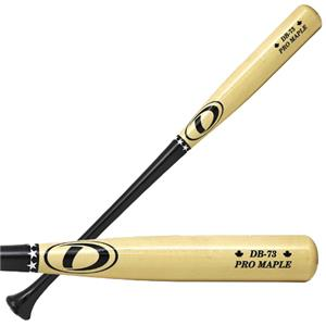 D-Bat Pro Maple-73 Half Dip Baseball Bats