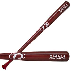 D-Bat Pro Maple-110 Full Dip Baseball Bats
