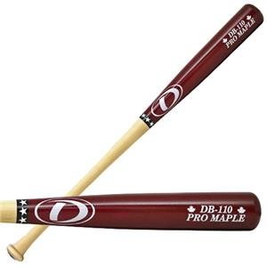 D-Bat Pro Maple-110 Half Dip Baseball Bats