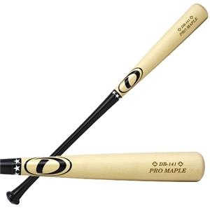 D-Bat Pro Maple-141 Half Dip Baseball Bats