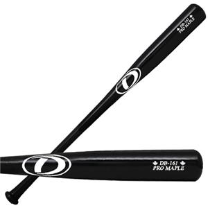 D-Bat Pro Maple-161 Full Dip Baseball Bats