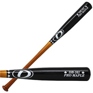 D-Bat Pro Maple-161 Half Dip Baseball Bats