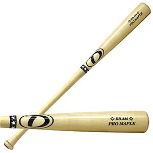 D-Bat Pro Maple-226 Full Dip Baseball Bats