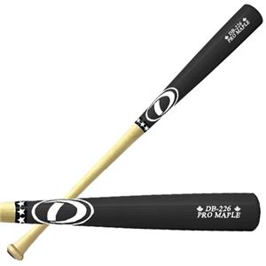 D-Bat Pro Maple-226 Half Dip Baseball Bats