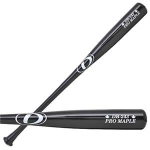 D-Bat Pro Maple-243 Full Dip Baseball Bats