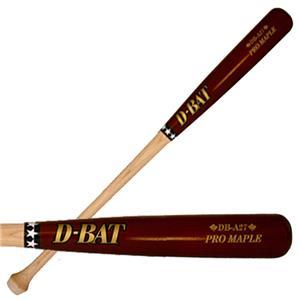 D-Bat Pro Maple-A27 Two-Tone Baseball Bats