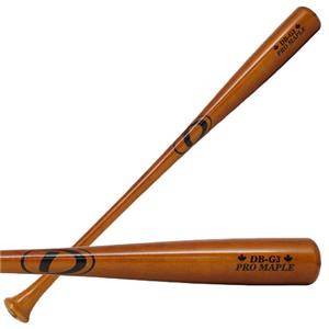 D-Bat Pro Maple-G3 Full Dip Baseball Bats