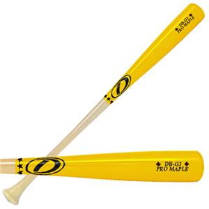 D-Bat Pro Maple-G3 Half Dip Baseball Bats