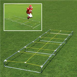 Fisher 15' Football Agility Master Trainers