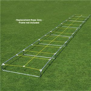 Fisher 30&#39; Football Agility Master Replace Ropes