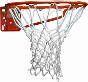 Bison Front Mount Basketball Super Goal