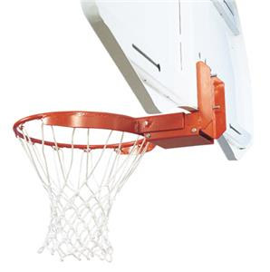 Bison FlexCourt Rear Mount Flex Basketball Goal