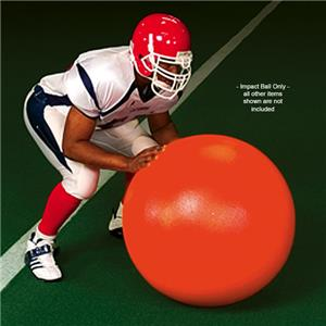 Fisher Football Training Impact Balls