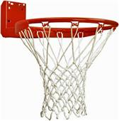 Bison Rear Mount Basketball Super Goal