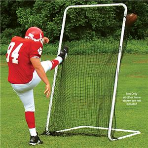 Fisher PUNT2 Football Kicking Cage Net - Net Only