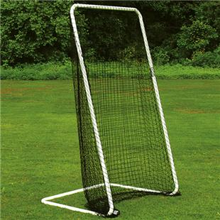 Fisher PUNT2 Football Kicking Cage Package
