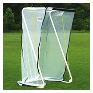 Fisher PUNT3 Football Kicking Cage System Package