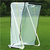 Fisher PUNT3 Football Kicking Cage System Nets