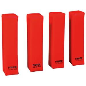 Fisher Economy Football Field Stand-Up Pylons
