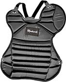 "Adult League 16.5"" Baseball Chest Protectors"