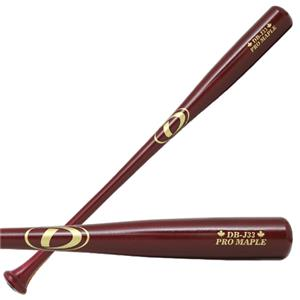 D-Bat Pro Maple-J33 Full Dip Baseball Bats